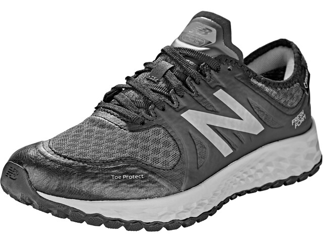 New Balance Kaymin Chaussures Femme, black/grey
